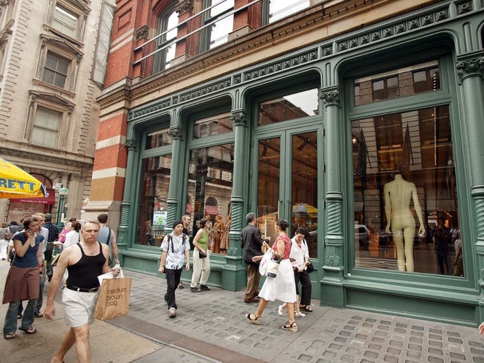 SoHo, NoHo Zoning Rules Are Out-Of-Date: City Study