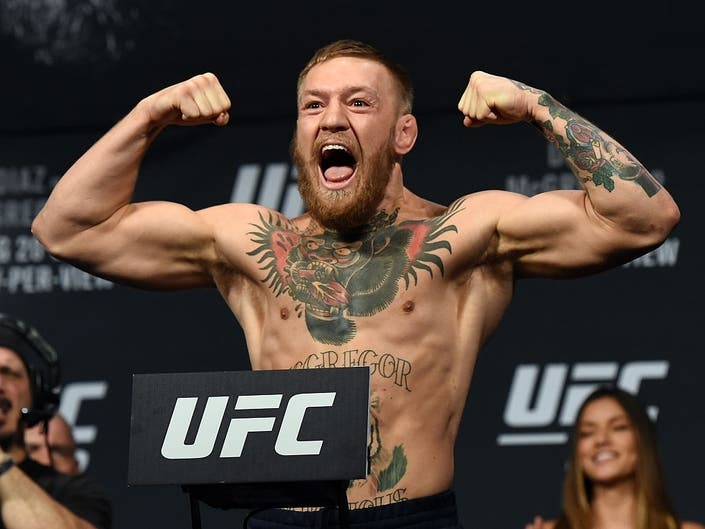 Ufc Mcgregor Vs Cowboy Where To Watch In Nyc Midtown Ny