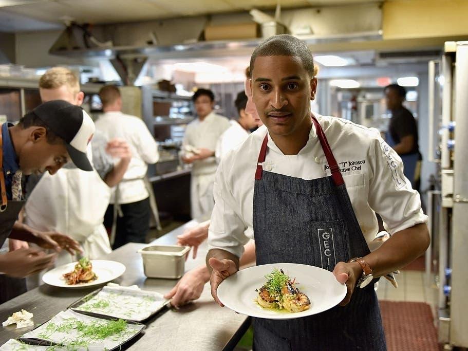 Harlem Chef To Help NYC Restaurants During Coronavirus Outbreak