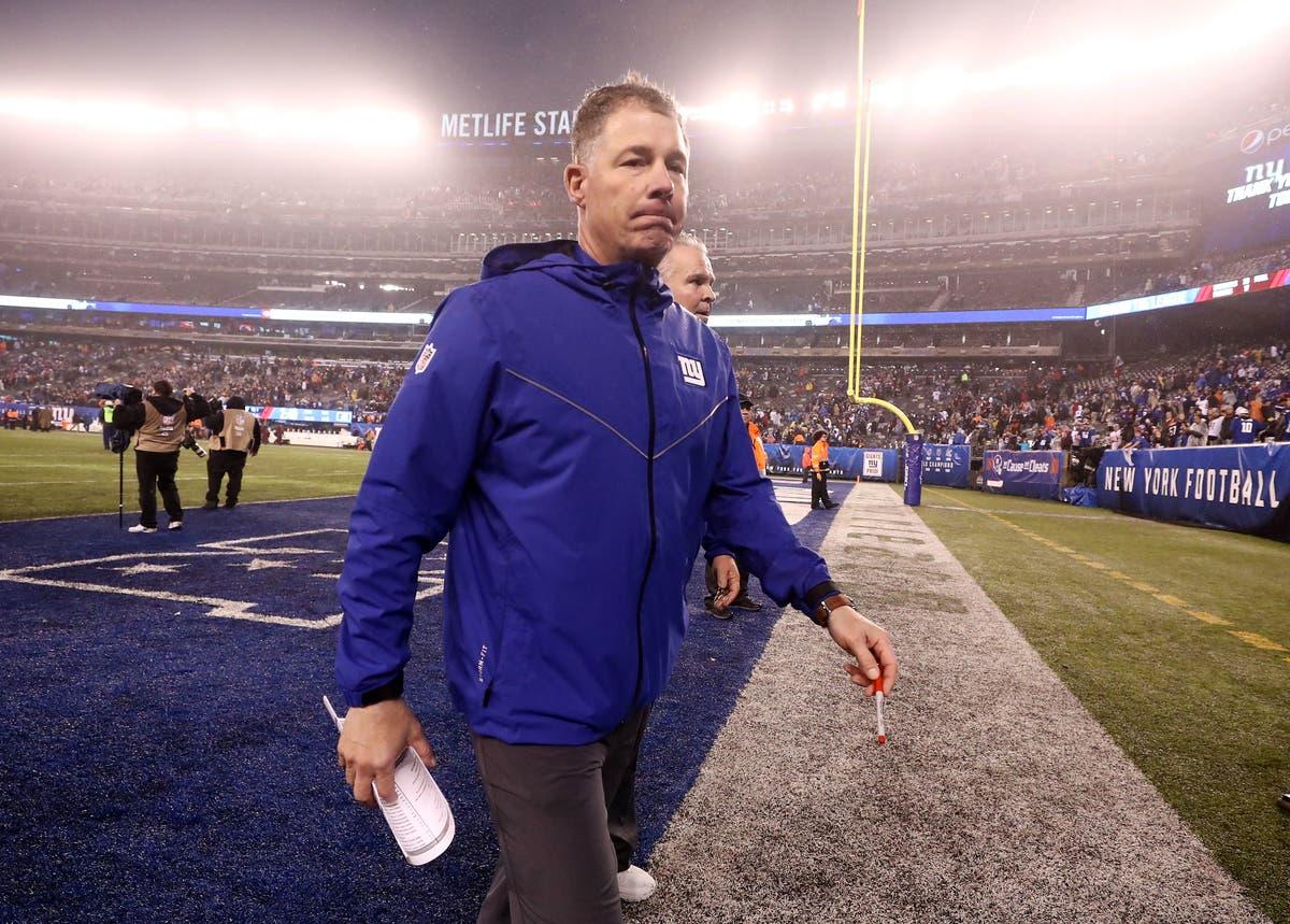 Ny Giants Head Coach Pat Shurmur To Speak At Basking Ridge