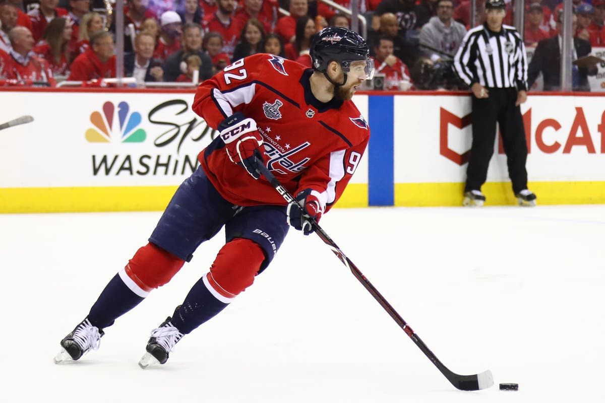 64f0b012f Capitals Viewing Party Sells Out Instantly   Washington DC, DC Patch