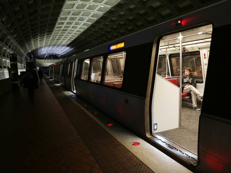 Hyattsville Construction Exec Tried To Bribe Metro