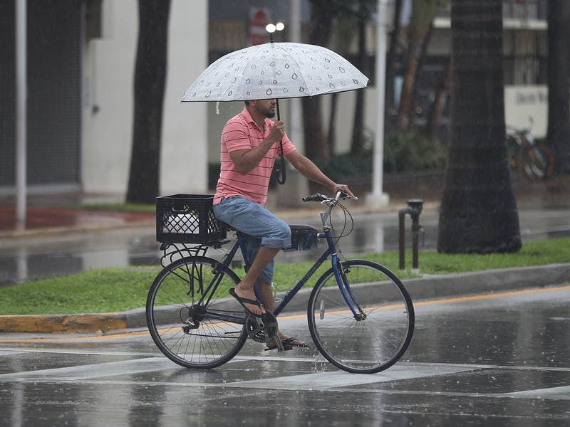 Gettyimages Reston Forecast Mild Weather Continues More Rain Is Coming