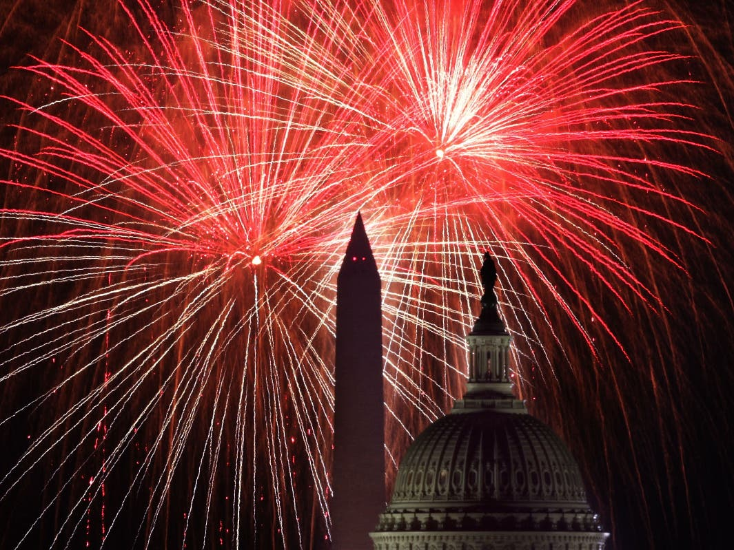 Dc Fireworks On Fourth Of July Everything You Need To Know