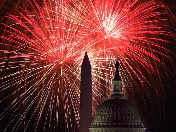DC 4th Of July 2019 Fireworks: Everything You Need To Know