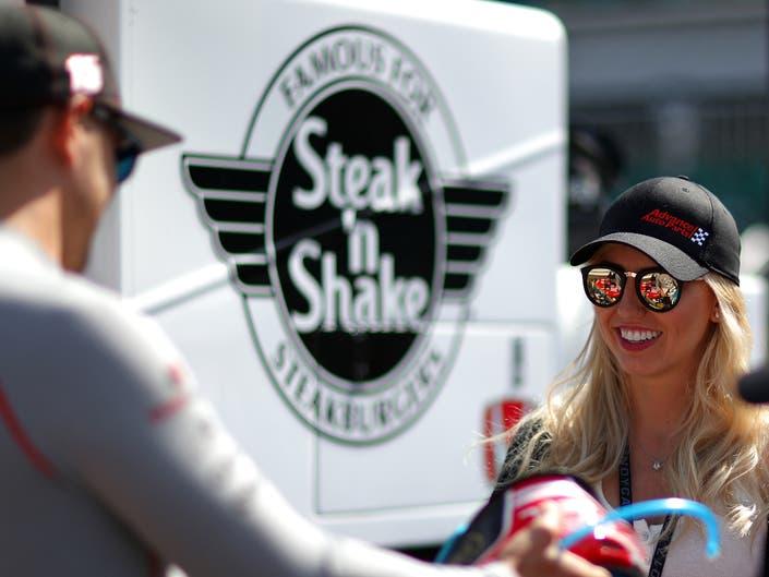 Steak N Shake Opens DC Restaurant In Unusual Location