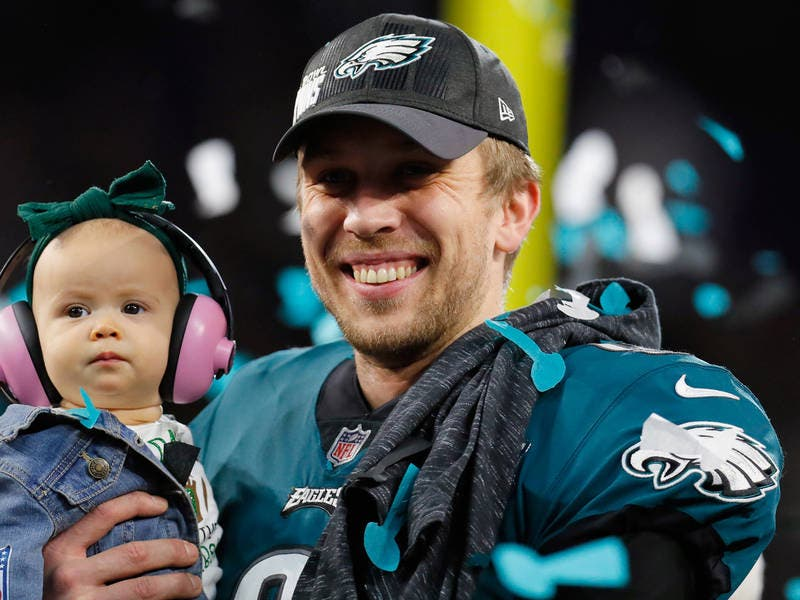 Nick Foles Back In Arizona  Could The Cardinals Get Him   bc5140064