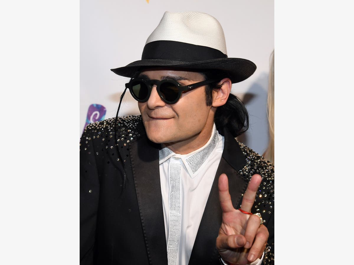 No Charges Against Corey Feldman In Sexual Battery Case