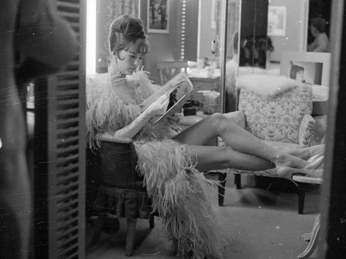 Natalie Wood Documentary In The Works For HBO