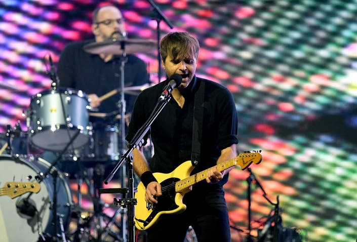 Death Cab for Cutie, Third Eye Blind To Play Wrex The Halls 2018