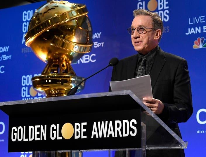 Golden Globe Awards 2020: Complete List Of Nominations