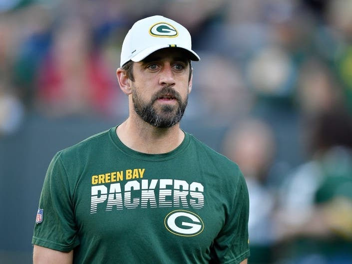 Green Bay Packers Vs Baltimore Ravens NFL Preseason: How To Watch