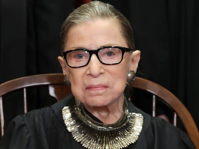 It's 'Ruth Bader Ginsburg' Day In Minneapolis, St. Paul