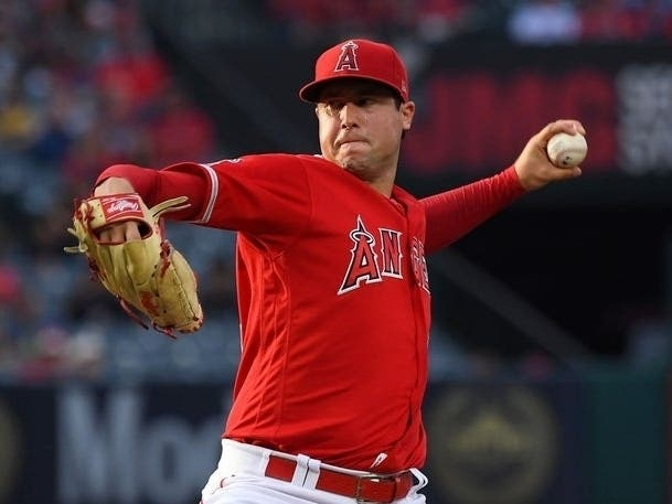 Tyler Skaggs Given Illegal Drugs By Angels Employee: Report