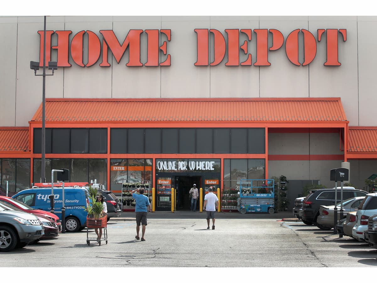 Home Depot To Close One Nassau Store As New One Opens