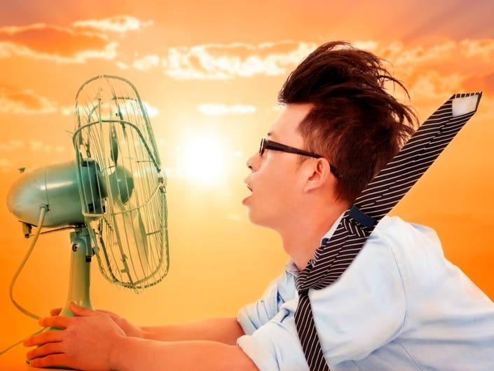 Kingwood Residents Can Beat The Heat At Cooling Centers
