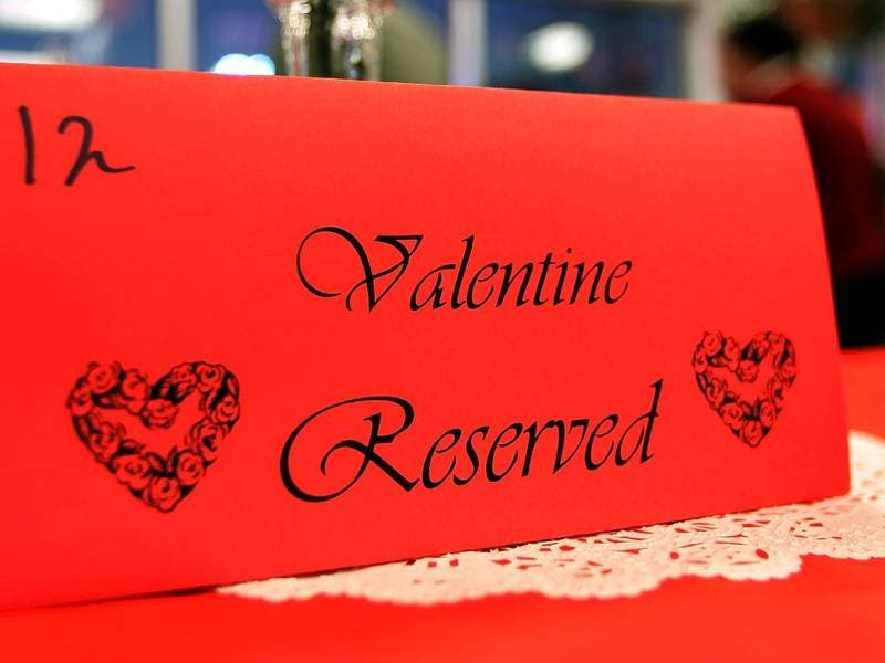 19 Romantic Restaurants For Valentine's Day Near Long Valley | Long