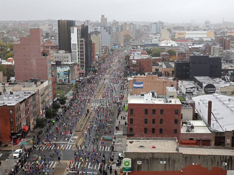 9 Parsippany Runners To Race In 2018 New York City Marathon