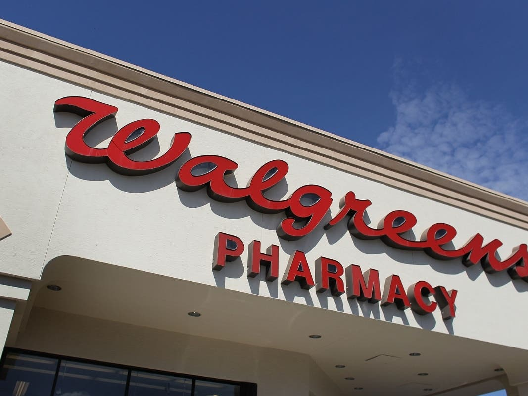 Walgreens Expanding COVID-19 Testing Options In Ohio