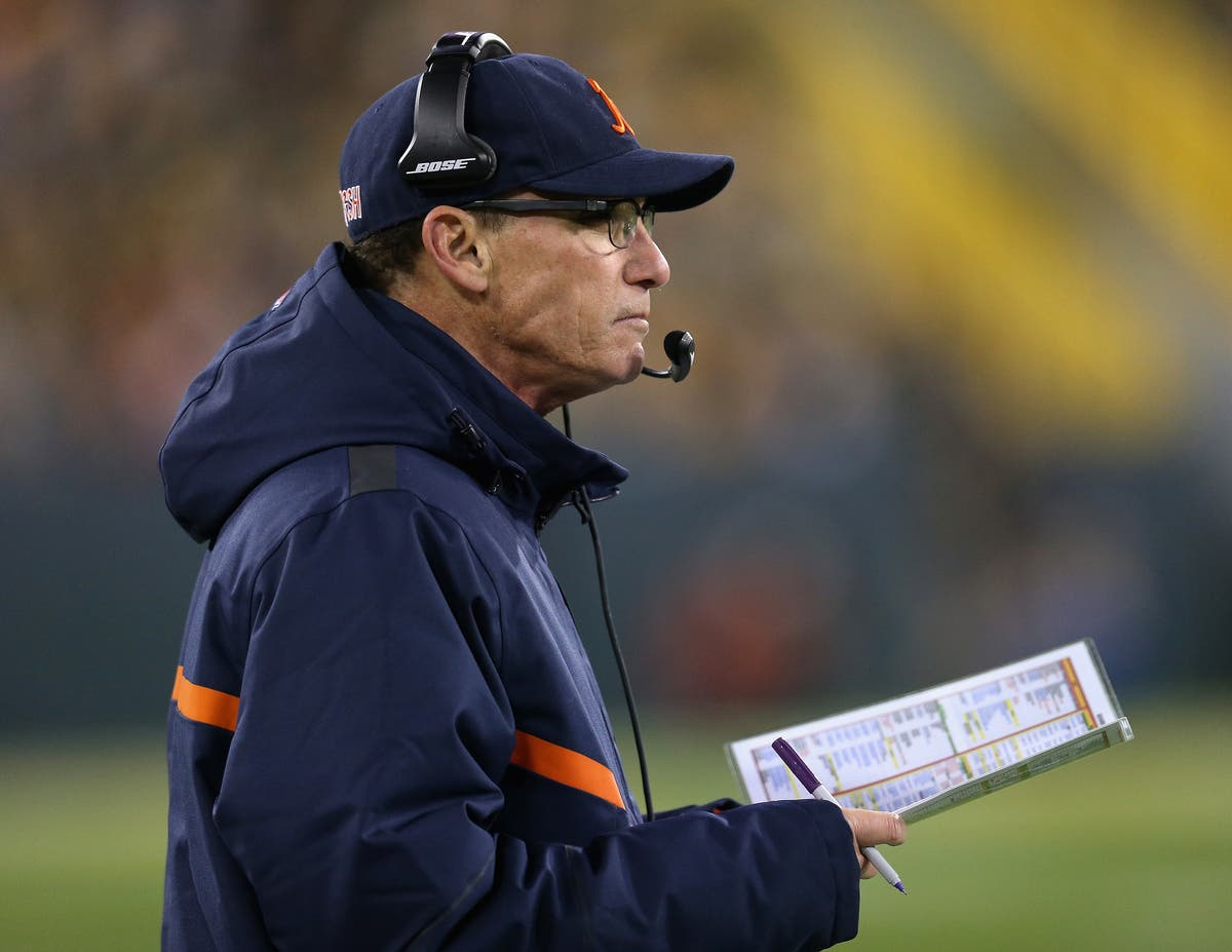 Former Chicago Bears Coach Marc Trestman Sells Glencoe Townhome