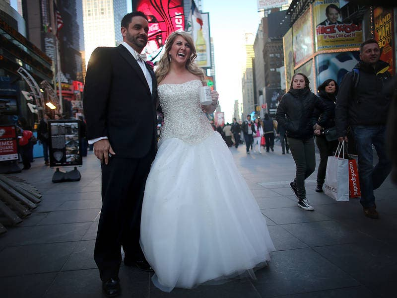 See How Insanely Expensive It Is To Get Married In NYC  57c7a2d7e7