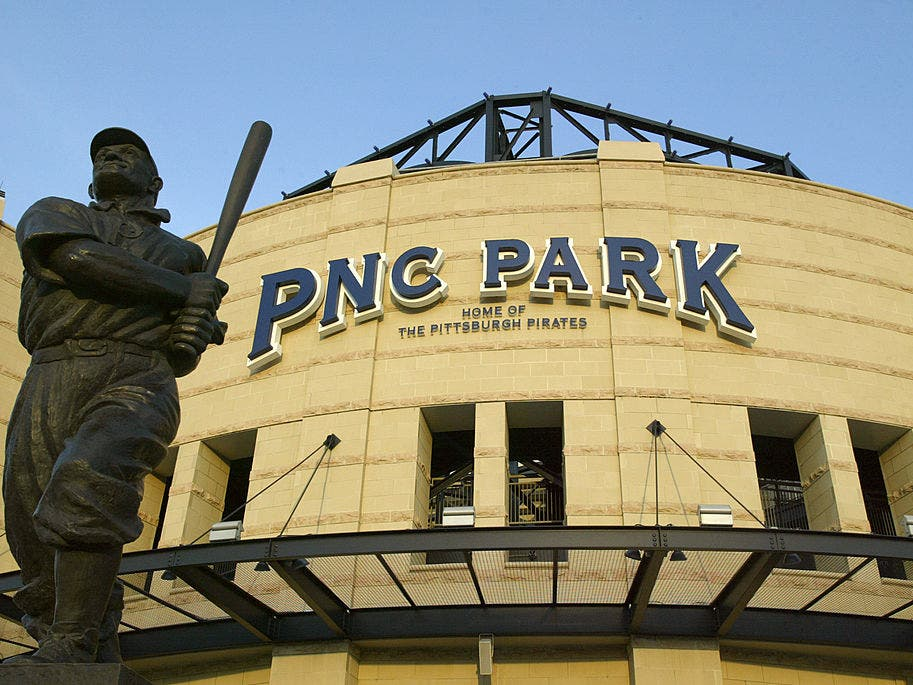 Pirates, PNC Reach New 10-Year Stadium Naming Rights Agreement