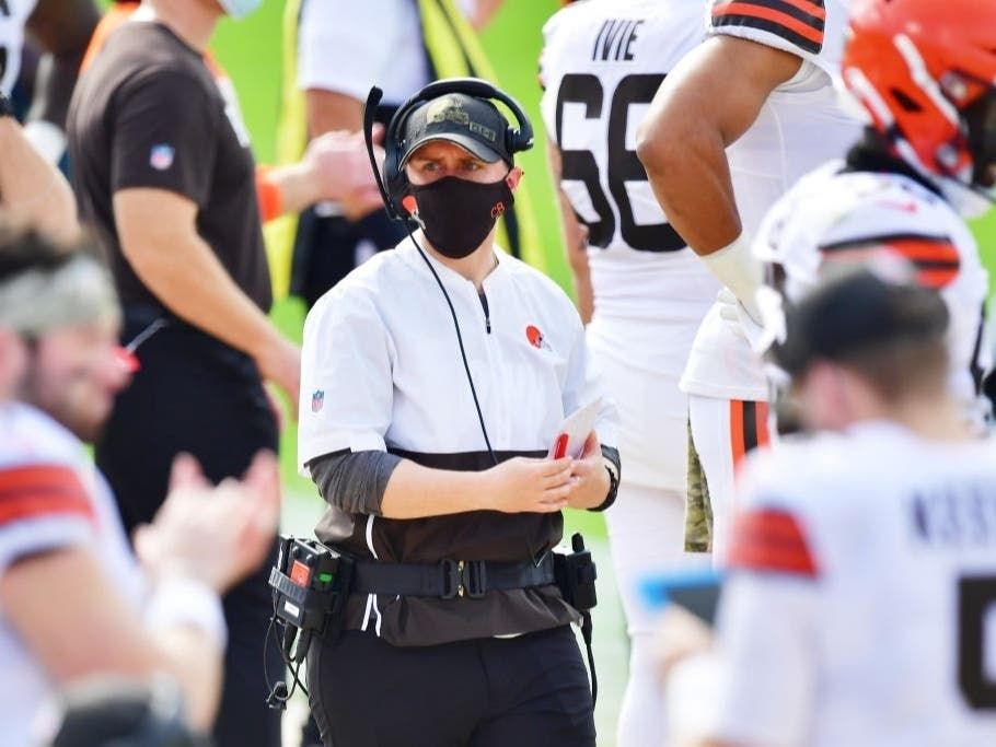 Mount Vernon Native Works As First Female NFL Position Coach