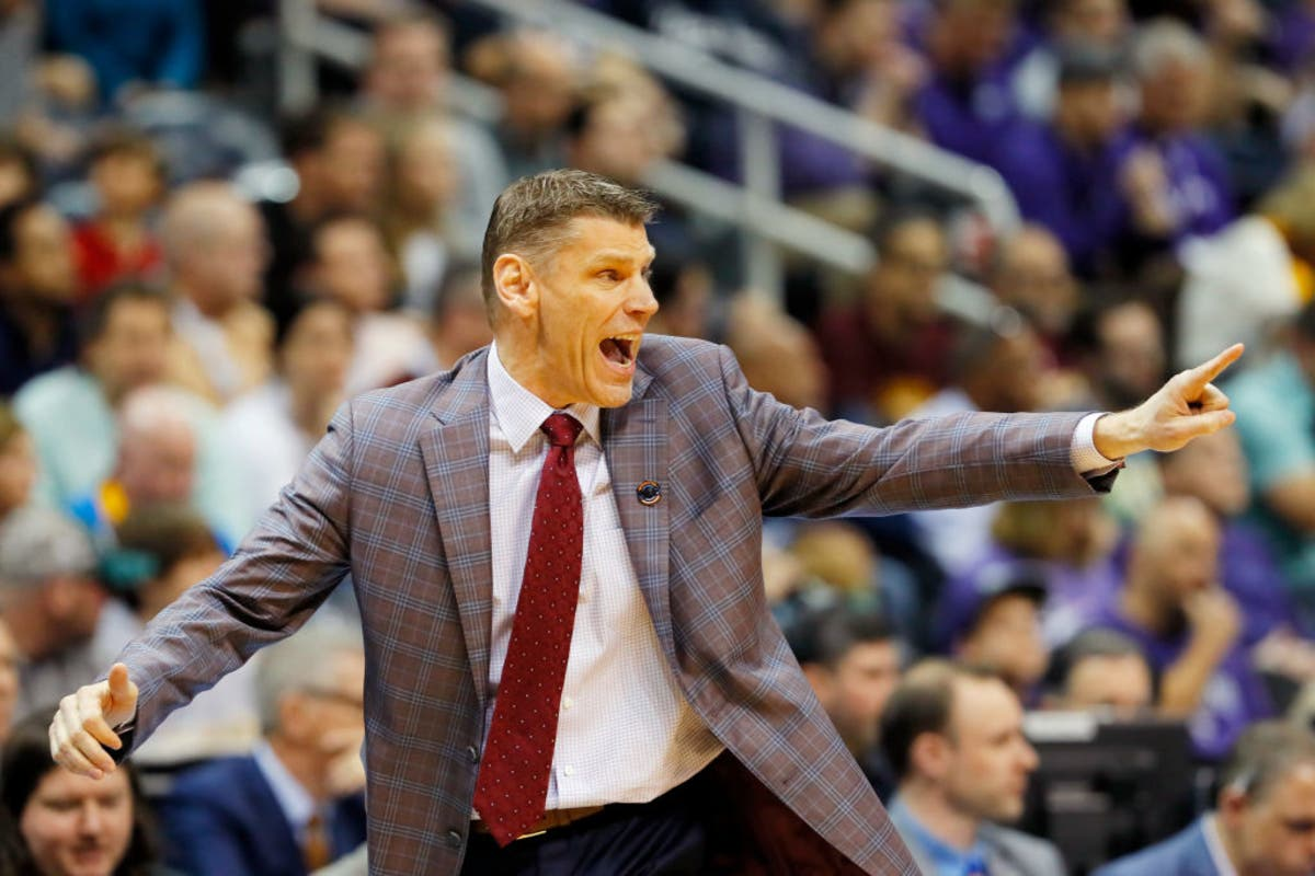 Porter Moser: 5 Things To Know About The Naperville Native