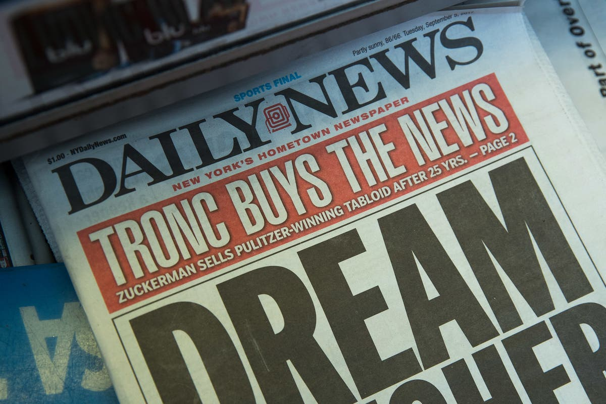 daily news newspaper new york