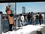 New York City, NY (10026) Weather Forecast