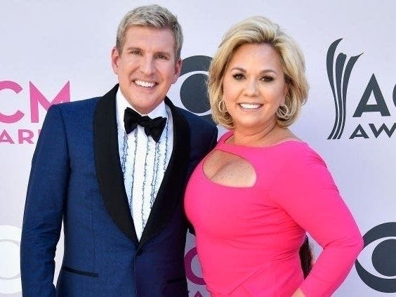 Chrisley Knows Best Stars Suing Georgia Agency