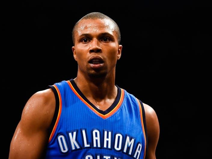 NBA Star Sentenced For Brooklyn Joy Ride With Gun And Joint: DA