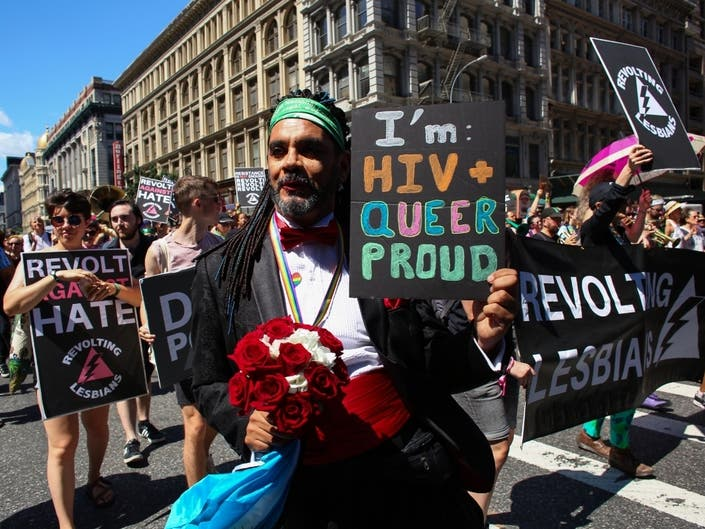 HIV Reaches Historic Lows But Lurks Among New York Citys Poor