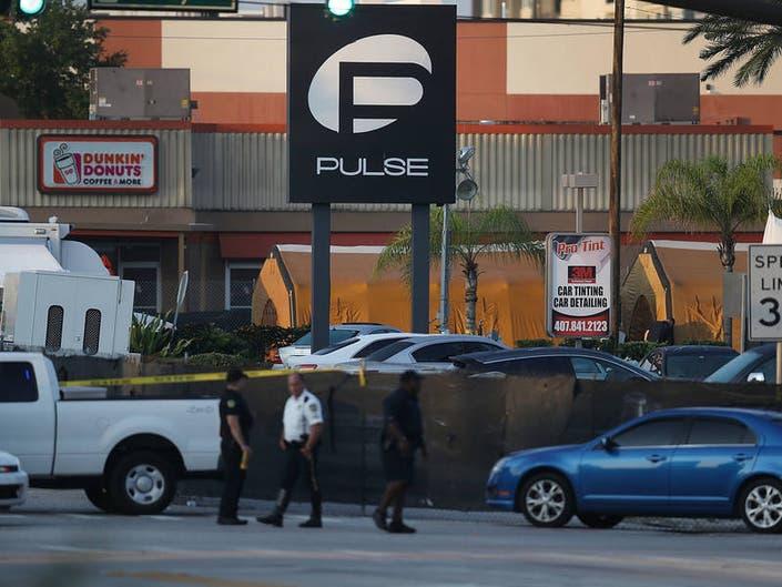 Pulse Nightclub Shooting: Shooters Widow Found Not Guilty