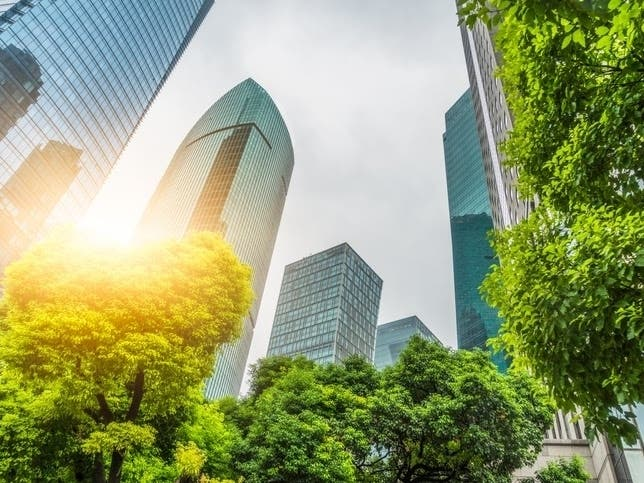 17 CA Cities Named Among Greenest In U.S.