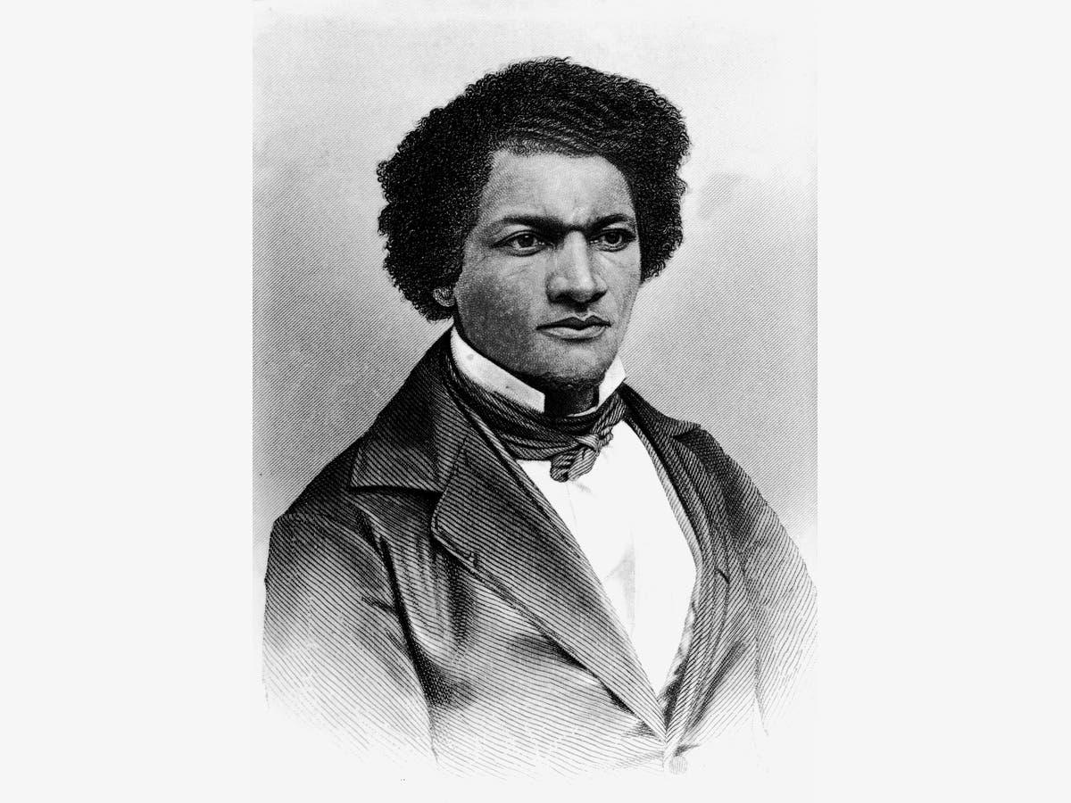 Frederick Douglass Pdf Free Download | Critical Care ...