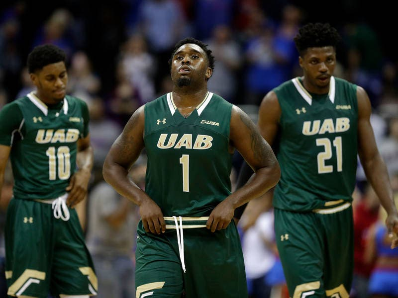 Alabama Auburn And Uab To Play Games At Bjcc In December