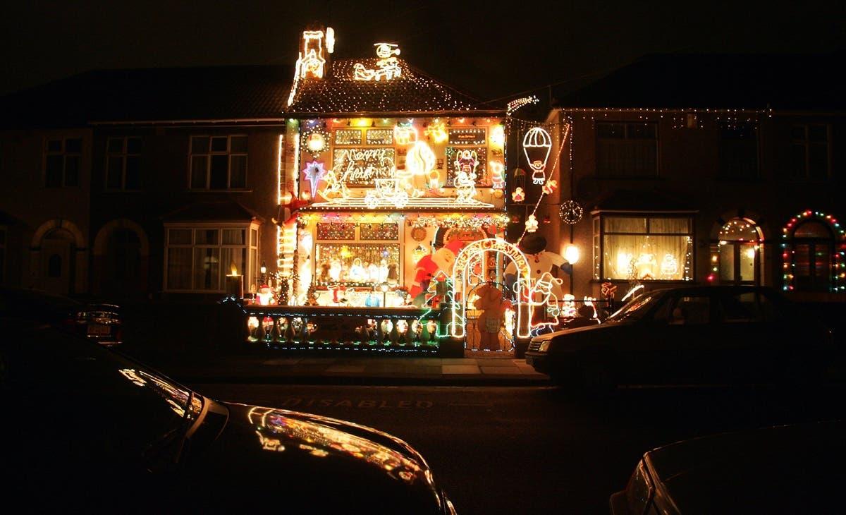 Birmingham Christmas Lights.Tacky Christmas Light Tour In Birmingham Birmingham Al Patch