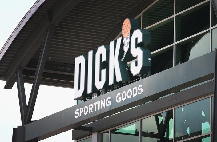 Dick S Sporting Goods And Field Amp Stream Restricting Gun