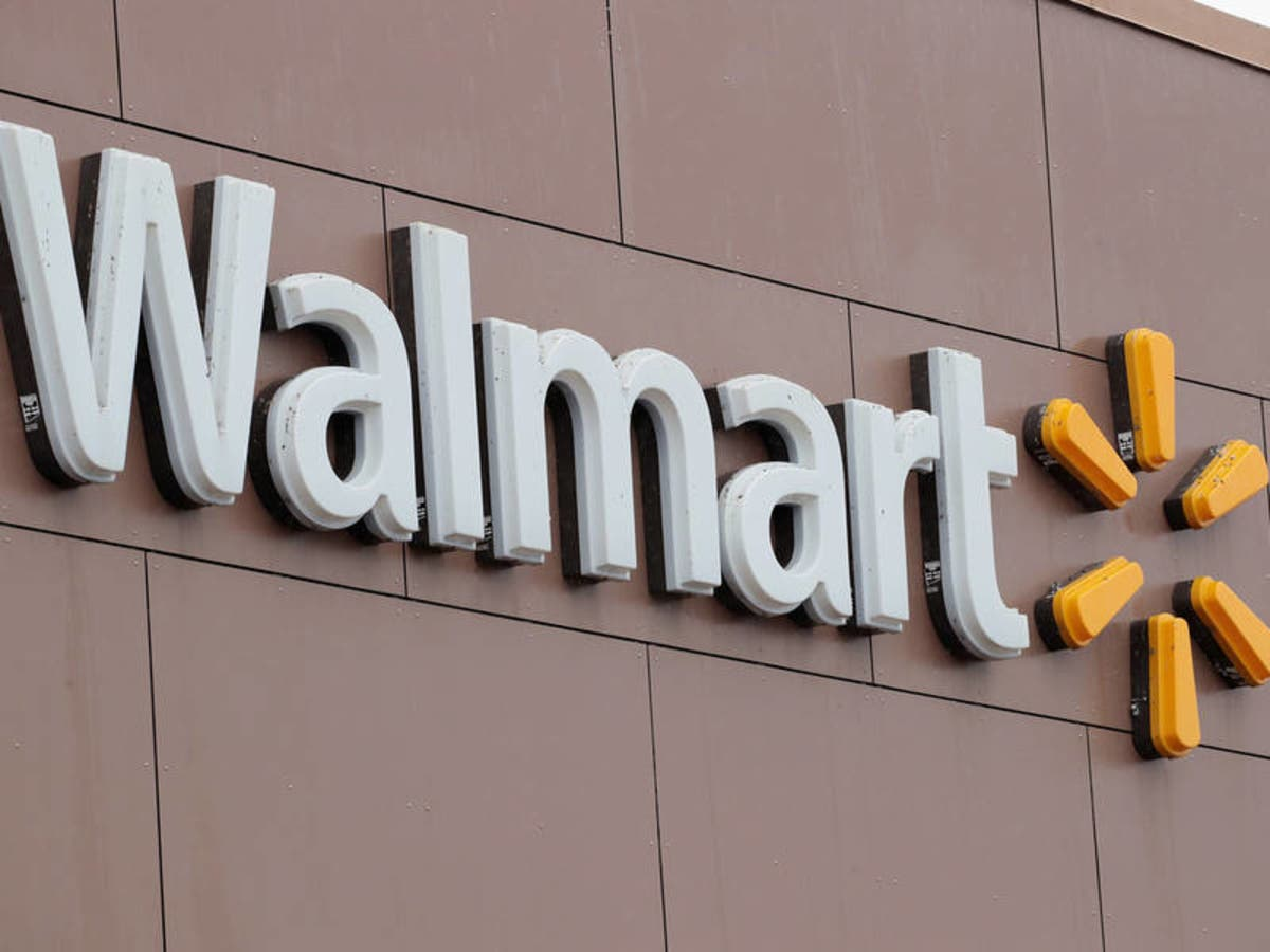 Hoover Walmart One Of 5 Alabama Stores To be Remodeled