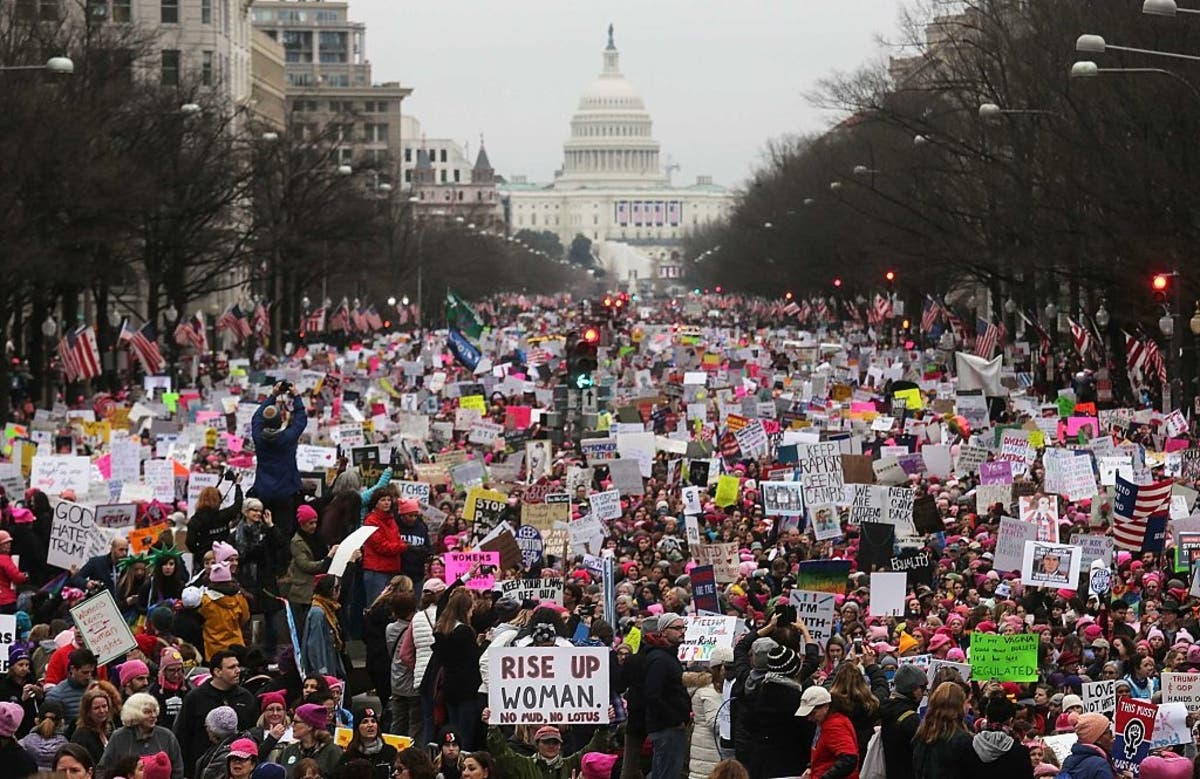 Women's March 2018: Politicians, Activists To March In Lansing