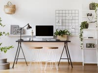 Everything You Need To Productively Work From Home