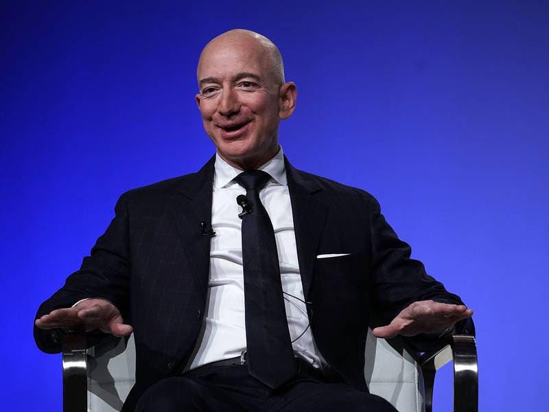 Jeff Bezos Amazon Execs Donate To Sen Cory Gardner S Campaign