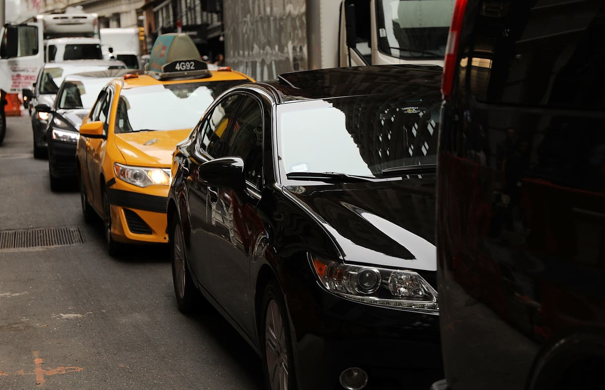 Minimum Pay Rules For NYC Uber Drivers Get Approval | New