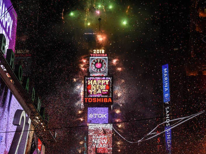 What's Open, Closed On New Year's Day In NYC | New York ...