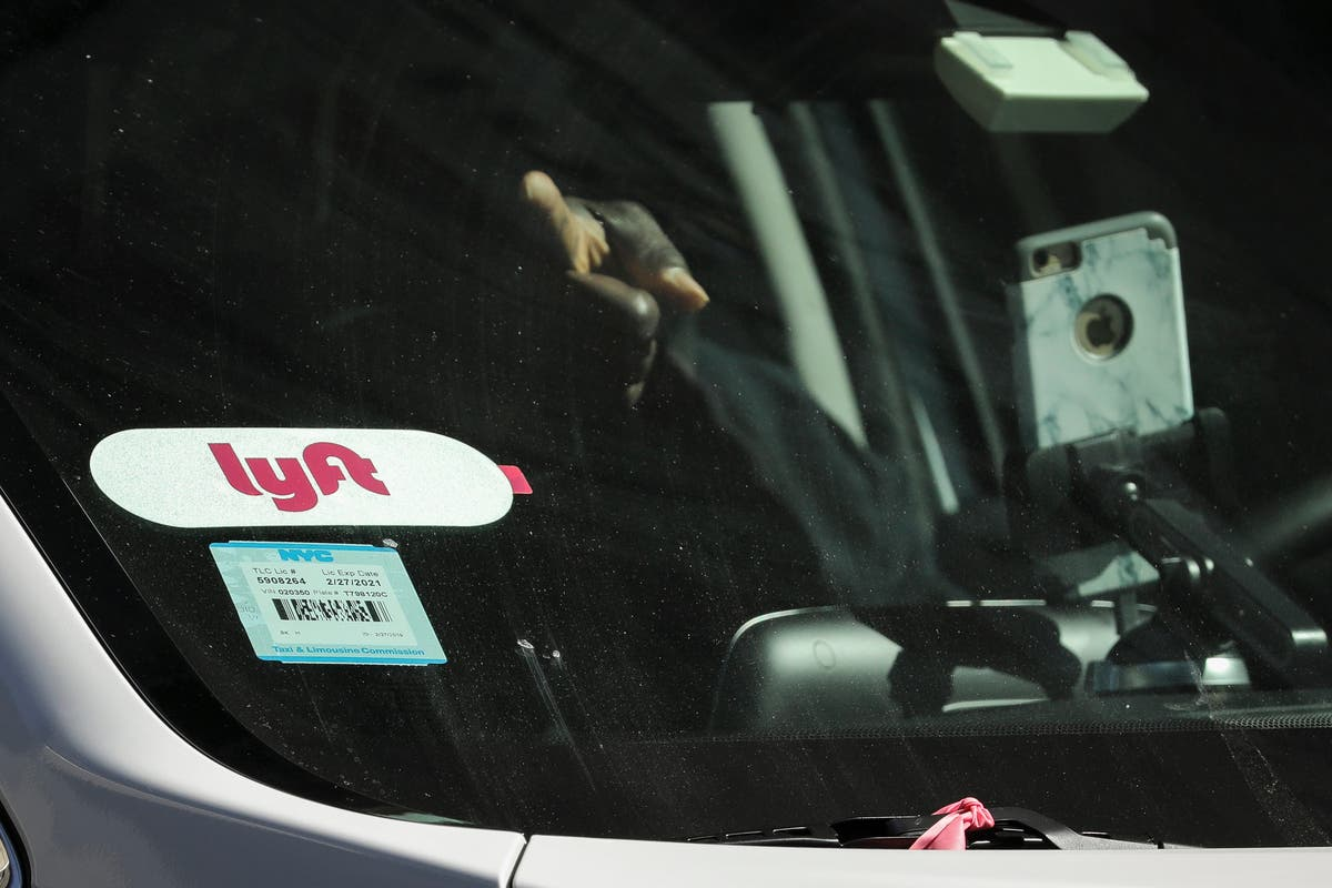 Minimum Pay For Lyft, Uber Drivers Allowed To Continue | New