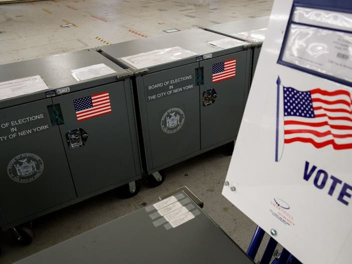 NYC Primary Elections 2019: What You Need To Know