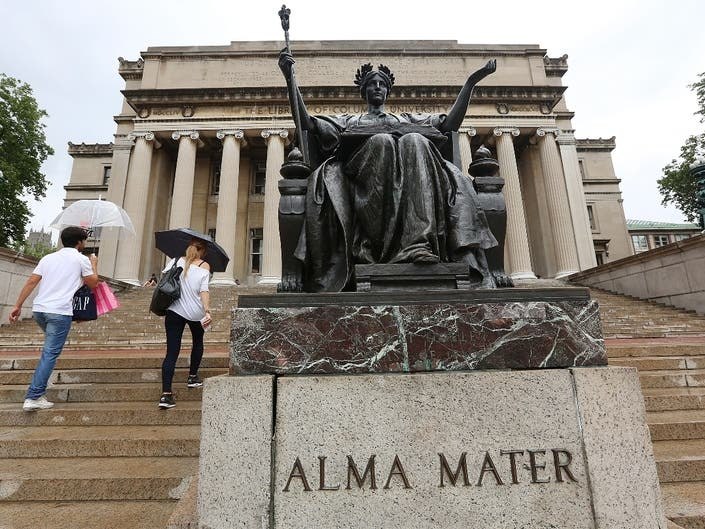 These NYC Colleges Ranked Among Best In The Nation