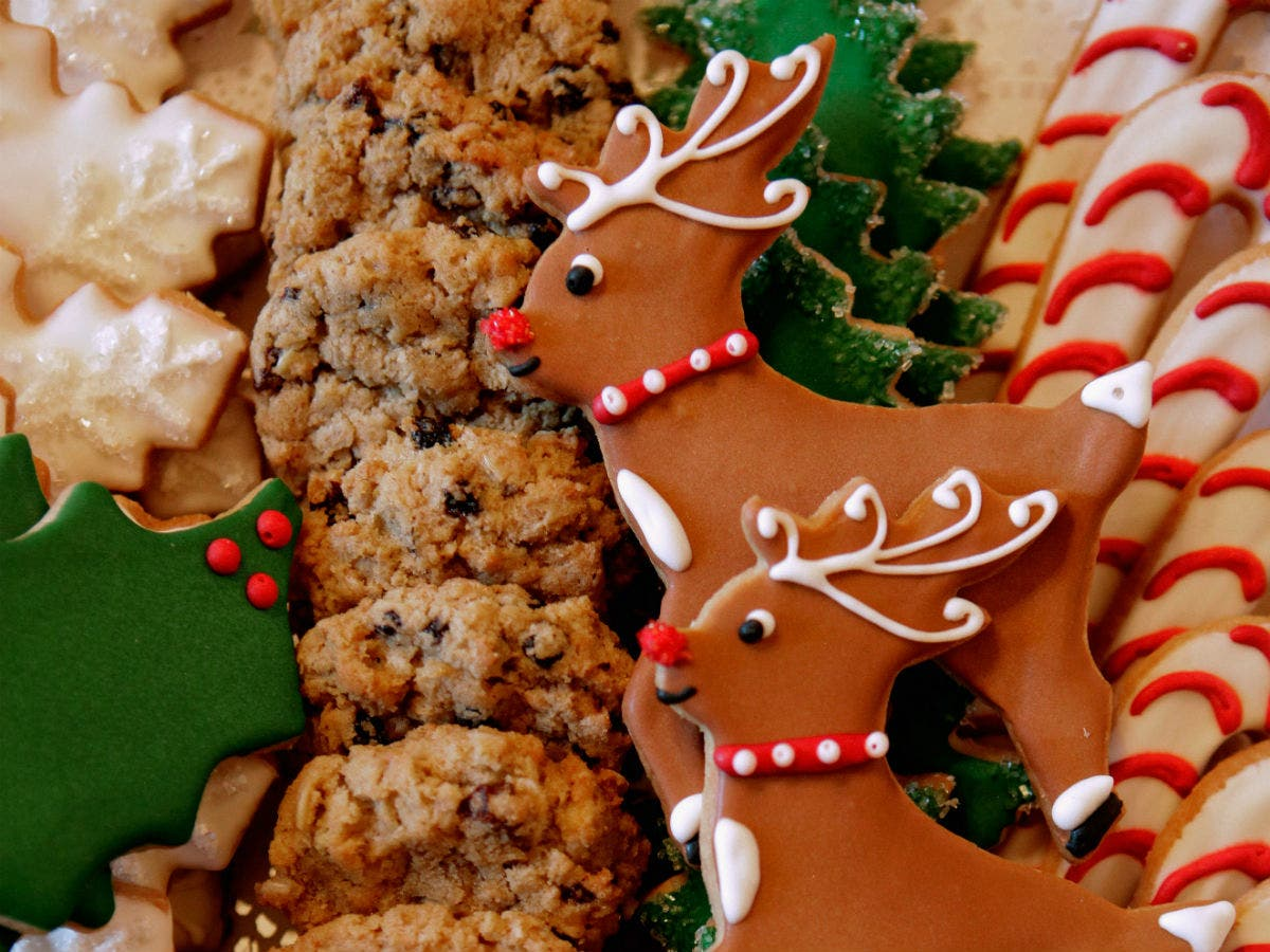 Should Selling Homemade Christmas Cookies Be A Crime Toms River