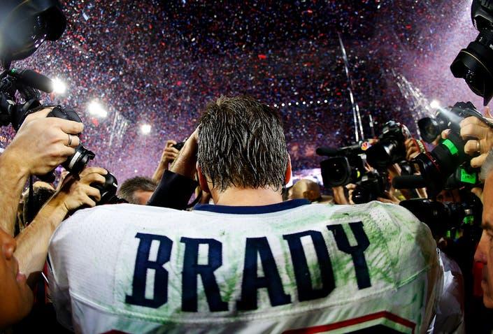 Super Bowl Stats 2019: Every Tom Brady & New England Patriots Win